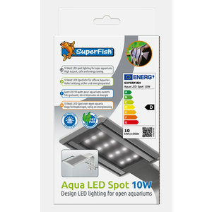 Superfish Aqua Led Spot 10W