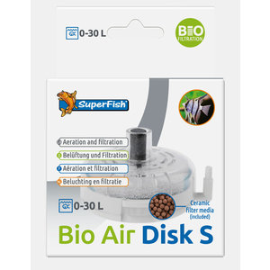 Superfish Bio Air Disk S