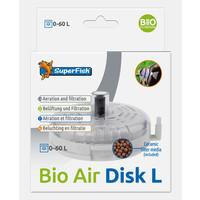 Superfish Bio Air Disk L
