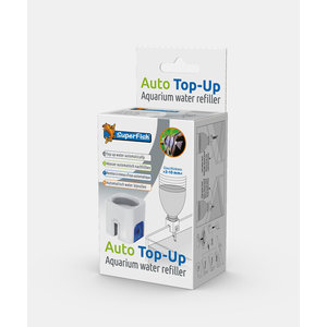 Superfish Auto Top Up Systeem