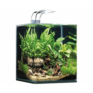 Dennerle Nanocube Complete+ Soil 20 L - Power Led 5.0