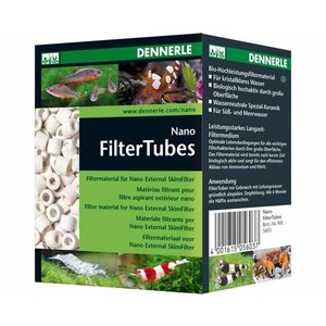 Dennerle Nano FilterTubes 500ml