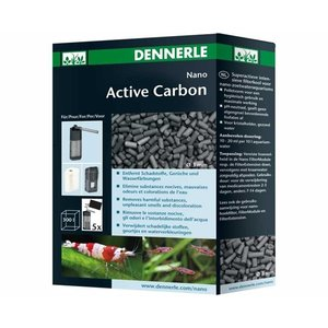 Dennerle Nano ActiveCarbon 300ml