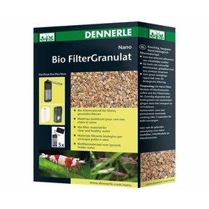 Dennerle Nano Bio FilterGranulat 300ml