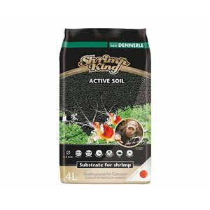 Dennerle Shrimpking Active Soil 4 L