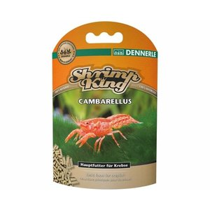Dennerle Shrimp King Cambarellus 30g
