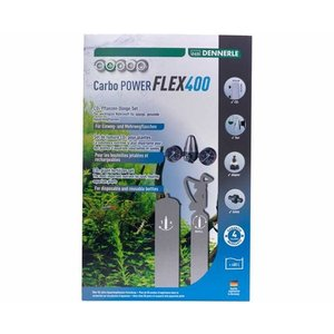 Dennerle Carbo Power FLEX400