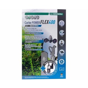 Dennerle Carbo Power FLEX400 Special Edition