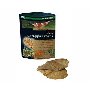 Dennerle Nano Catappa Leaves 12 St