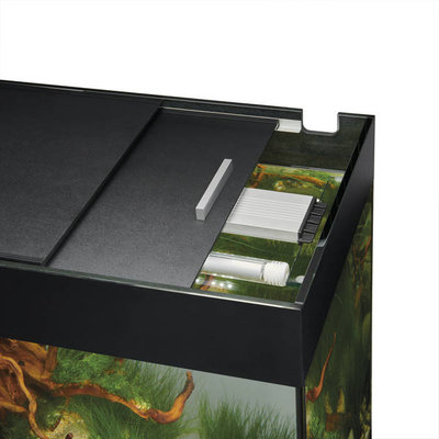 Oase StyleLine 85 Zwart Pro Set