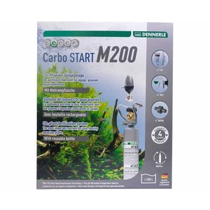 Dennerle CO2 Carbo Start M200