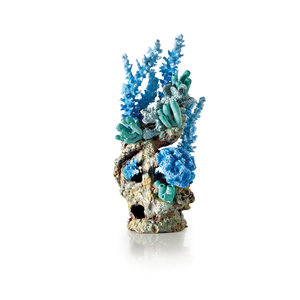 biOrb Reef Ornament blauw