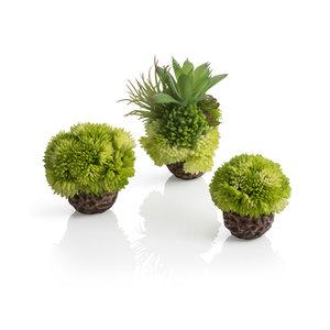 biOrb Koraalbal set groen