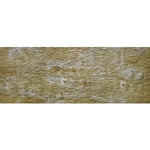 Oase Flex achterwand zandsteen S 70x50cm