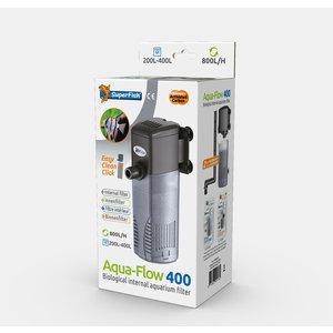 Superfish Aqua-Flow 400 aquarium filter