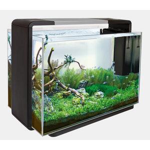 Superfish Home 110 Aquarium Zwart