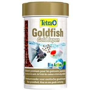 Tetra Goldfish Gold Japan 100ml