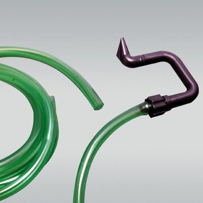 JBL Aquariumslang Groen 16-22mm (per meter)