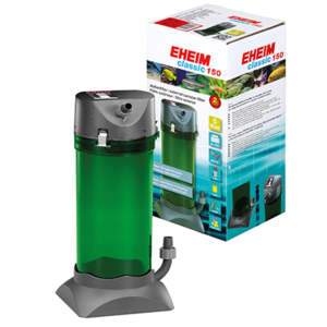 Eheim Classic 150 buitenfilter excl. filtermedia