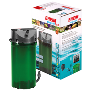 Eheim Classic 350 buitenfilter excl. filtermedia