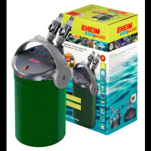 Eheim Ecco Pro 200 buitenfilter met Substraat Pro