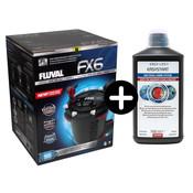 Fluval FX6 Extern Filter