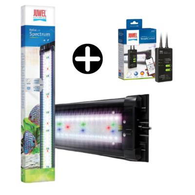 Juwel Helialux Spectrum LED 920 40 W plus Smart Control