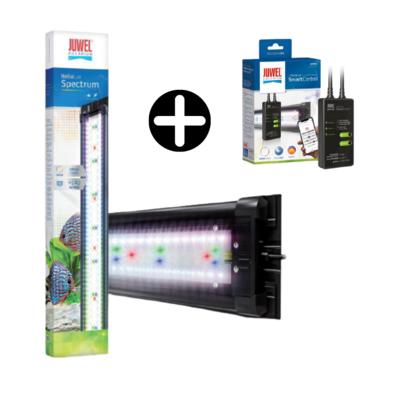 Juwel Helialux Spectrum LED 1000 48W plus Smart Control