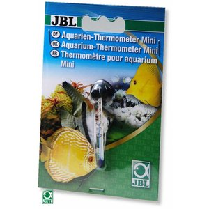 JBL Aquariumthermometer Mini