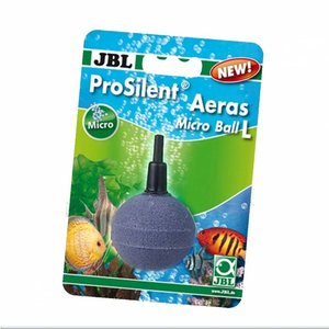 JBL ProSilent Aeras Micro Ball - Large