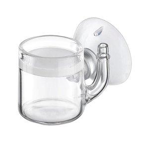 HS Aqua Glazen Diffusor Plat 28mm