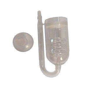 HS Aqua Glazen Diffusor Cirkel S