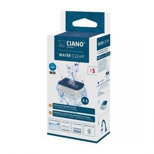 Ciano Filtermateriaal Small