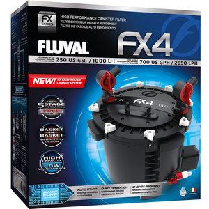 Fluval FX4 Extern Filter