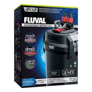 Fluval 207 Buitenfilter