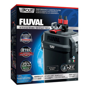 Fluval 307 Buitenfilter