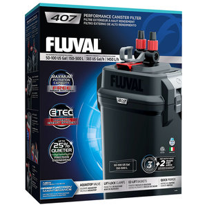 Fluval 407 Buitenfilter