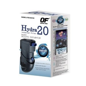 Ocean Free Hydra 20 binnenfilter (50-100 liter)