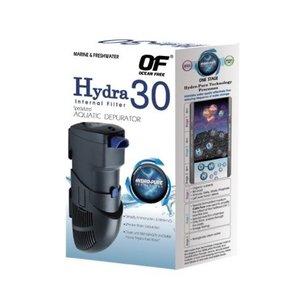 Ocean Free Hydra 30 binnenfilter (100-200 liter)