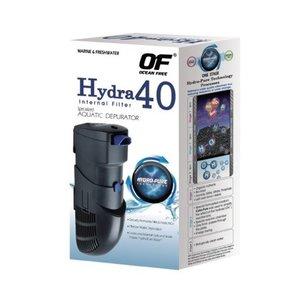 Ocean Free Hydra 40 binnenfilter (200-500 liter)