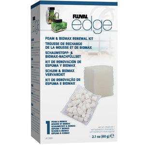 Fluval Edge Schuimstofpatroon & BioMax