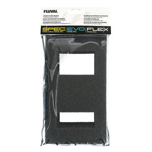 Fluval Spec/Evo/Flex Schuimfilterblok