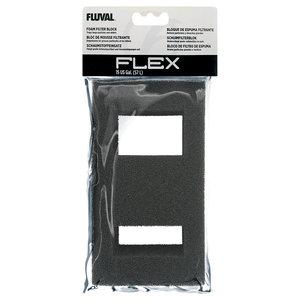 Fluval Flex Schuimfilterblok 57 & 123L