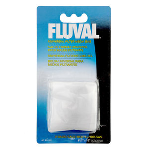 Fluval Universeel Filternet (x2)