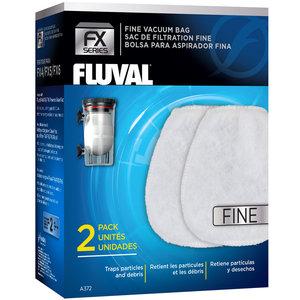 Fluval FX Gravel Vac Fijne filterzak