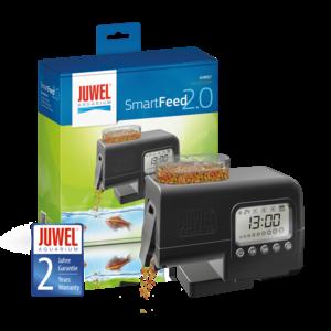 Juwel Voederautomaat SmartFeed 2.0 (2021 model)