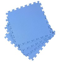 Pool Improve Ondertegels zwembad 50x50cm blauw