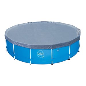 Swing Pool Cover Frame zwembad 488cm