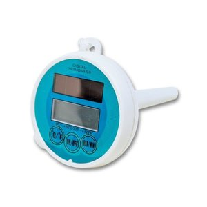 Swing Pool Digitale Zonnethermometer
