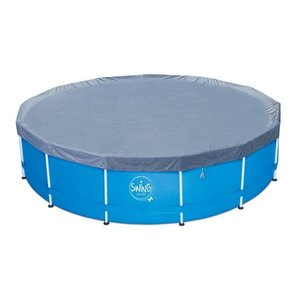 Swing Pool Cover Frame zwembad 427cm